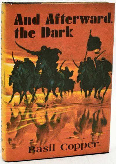 Sauk City, Wisconsin: Arkham House, 1977. Hard Cover. Fine binding/Near Fine dust jacket. The spine ...