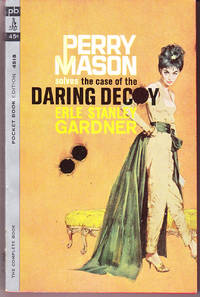 The Case of the Daring Decoy (Perry Mason) by  Erle Stanley Gardner - Paperback - 6th Printing - 1964 - from John Thompson and Biblio.com