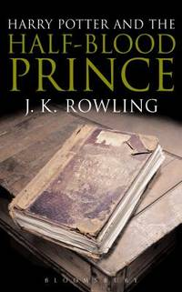 Harry Potter and the Half-Blood Prince (The Harry Potter Series, 6)