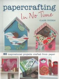 image of Papercrafting in No Time