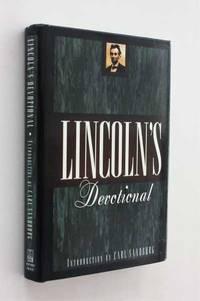 Lincoln's Devotional