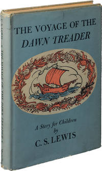 The Voyage of the Dawn Treader (First Editon)