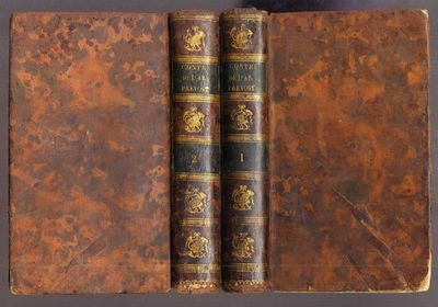 London and Paris: Chex duchesne, libraire, Rue s. Jacques, 1764. First Edition. Full Calf. Very Good...