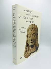 ANCIENT GREEK SCULPTURE OF SOUTH ITALY AND SICILY