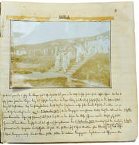 Manuscript Diary of a German Soldier, Arno Bernhardi, Written While Serving in China with the 1st East Asia Infantry Regiment of the German Imperial Army; Featuring War Interest and Maps.