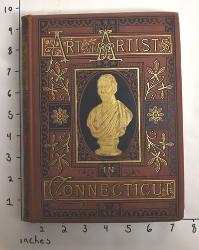 Boston: Lee & Shepard, 1879. Hardcover. Reddish Brown cloth. xvi, 176 pp. 16 eng., 46 illus in text....