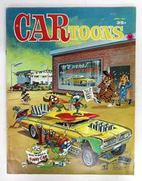 CARtoons, April 1967