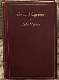image of Bernard Quesnay