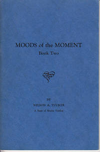Moods of the Moment - Book Two   SIGNED COPY