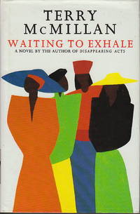 image of WAITING TO EXHALE.