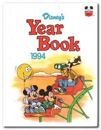 image of Disney's Year Book 1994