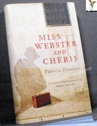 image of Miss Webster and Cherif