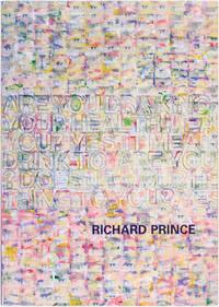 Richard Prince: Canaries in the Coal Mine