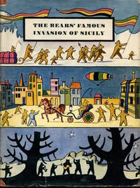 The Bears' Famous Invasion of Sicily.