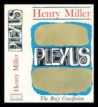 image of Plexus : a novel