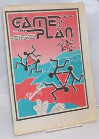 image of GamePlan: your free guide to Vancouver_schedule for Celebration '90: Gay Games III_Cultural Festival