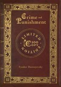image of Crime and Punishment (100 Copy Limited Edition)