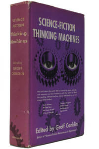 Science-Fiction Thinking Machines