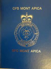 CFS MONT APICA / SFC MONT APICA