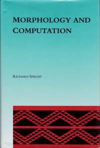 image of Morphology and Computation