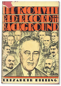 The Roosevelt Red Record and Its Background