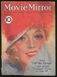 Movie Mirror - December 1932, Vol. 3, No. 2