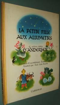 image of La Petite Fille Aux Allumettes