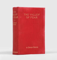 image of The Valley of Fear.