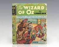 image of The Wizard of Oz.