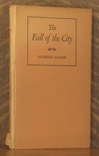 image of THE FALL OF THE CITY