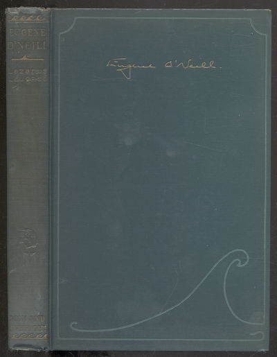 New York: Horace Liveright, 1929. Hardcover. Good. First edition. Good only with rear hinge cracked,...