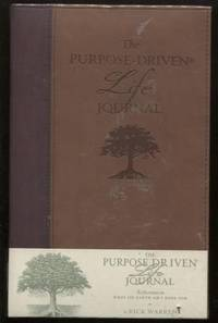 The Purpose-Driven Life Deluxe Journal