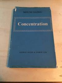 image of Concentration: An Outline for Practical Study