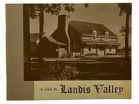 A Visit to Landis Valley: Pennsylvania Farm Museum of Landis Valley