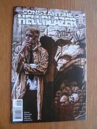 image of John Constantine Hellblazer: The Season of the Zealot # 223