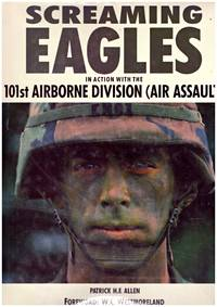 image of SCREAMING EAGLES