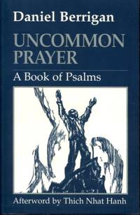 image of Uncommon Prayer: A Book of Psalms