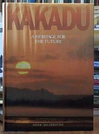 image of Kakadu ; Heritage for the Future
