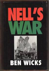 NELL'S WAR Remembering the Blitz