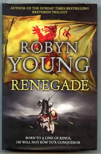image of Renegade (UK Signed Copy)