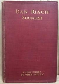 image of Dan Riach, Socialist
