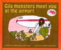 image of Gila Monsters Meet You at the Airport