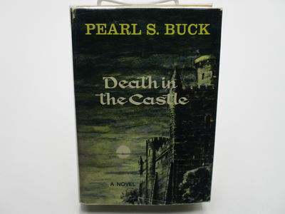 New York. : John Day. , 1965 . 1st Edition.. Green cloth, gilt spine title, top edge stained green. ...