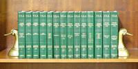 Uniform Commercial Code. (Vols. 1-3B, Uniform Laws Annotated). 14 vols