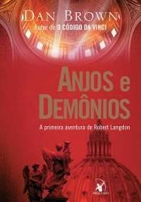 Anjos e Demonios: A Primeira Aventura de Robert Langdon (Em Portugues do Brasil) by DAN BROWN - 2000-03-03