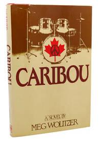 image of CARIBOU