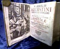 S. Aurelii Augustini et aliorum quorundam ad ipsum vel eius caussa scriptae Epistolae CCLXXIIX :...