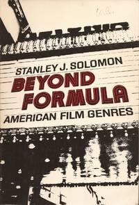 image of Beyond Formula: American Film Genres