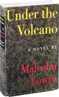 image of Under the Volcano (First Edition)
