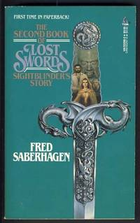 The First Book of Lost Swords: Sightblinder's Story